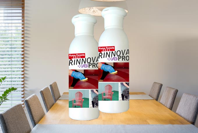 liquido restauratore rinnova pro
